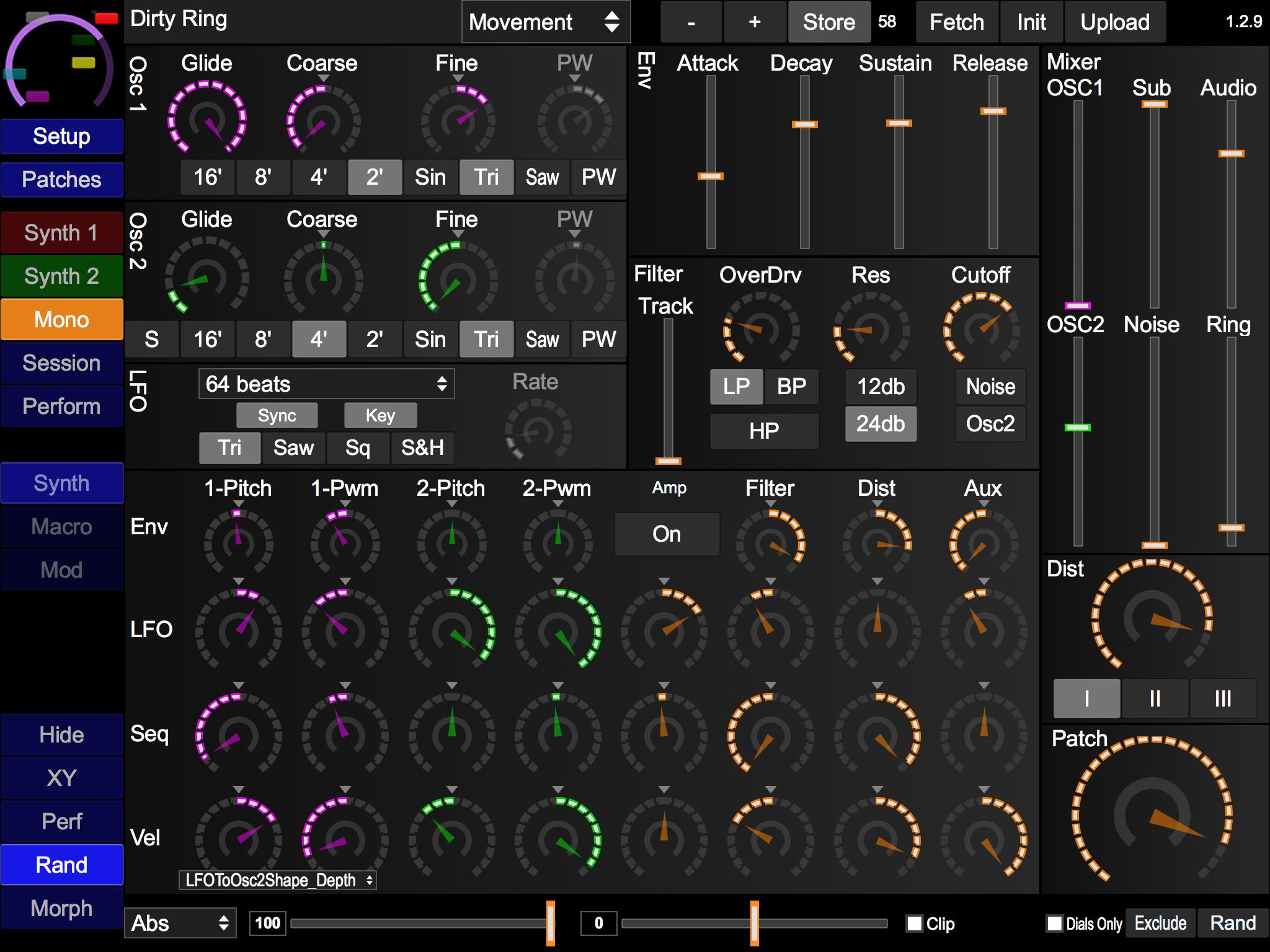 MIDISynth-Circuit iOS Edition